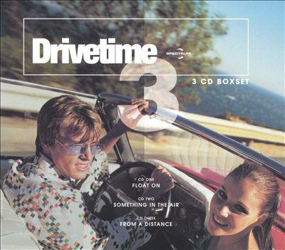 Drivetime Triple Set