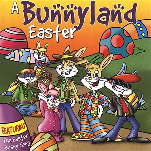 It's a Bunnyland Easter