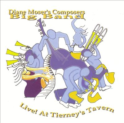 Live! At Tierney's Tavern