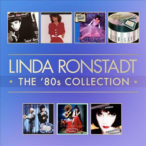The 80's Studio Album Collection