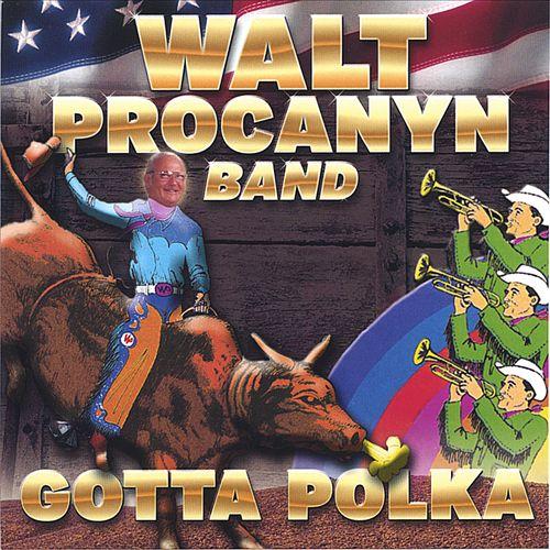 Gotta  Polka , New York City