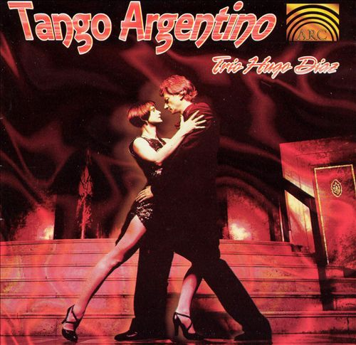 Tango Argentino [1995]