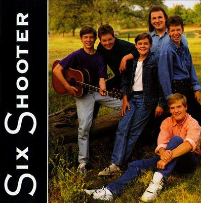 Six-Shooter