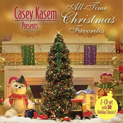 Casey Kasem Presents: All Time Christmas Favorites