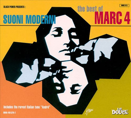 Suoni Moderni: The Best of Marc 4