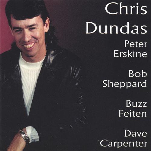 Chris Dundas