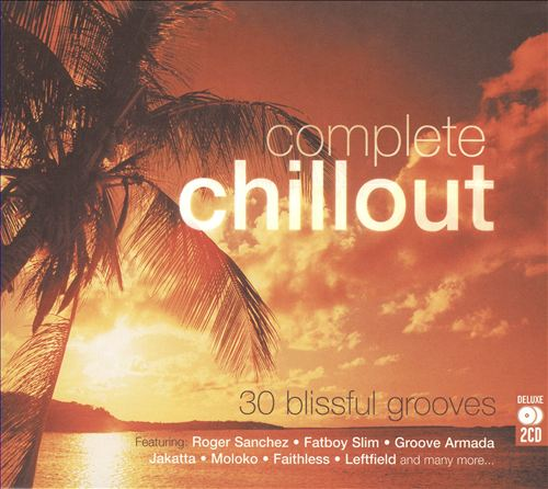 Complete Chillout