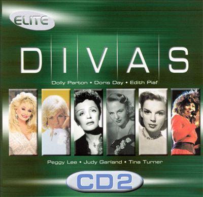 Divas, Vol. 2 [2003]