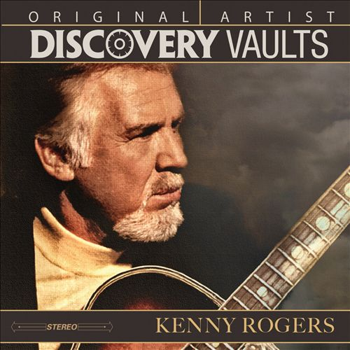 Original Artists Discovery Vaults