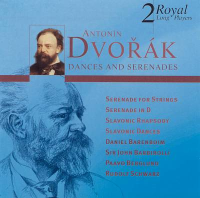 Dvorak: Dances and Serenades