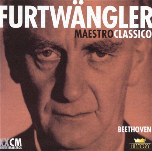 Furtwängler: Maestro Classico, Disc 5