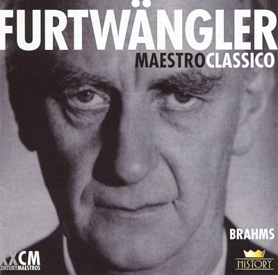Furtwängler: Maestro Classico, Disc 4