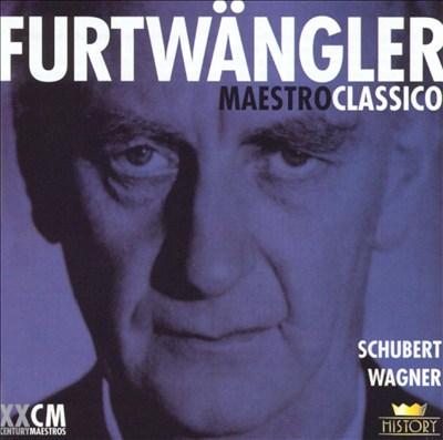 Furtwängler: Maestro Classico, Disc 2