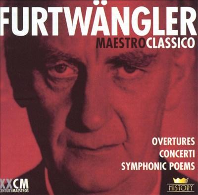 Furtwängler: Maestro Classico, Disc 3