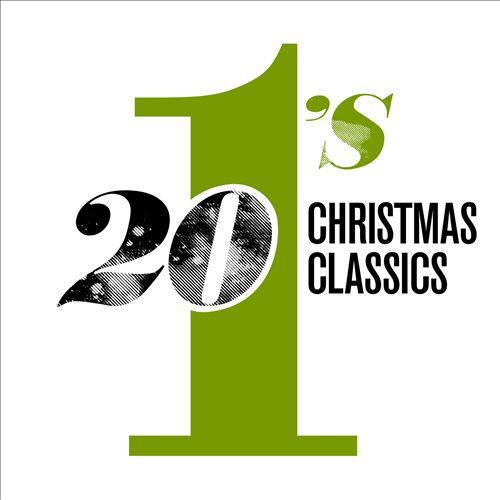 20, No 1's: Christmas Classics