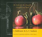 The Violin & the Mandolin: Accomplices and Rivals, Vol. 2