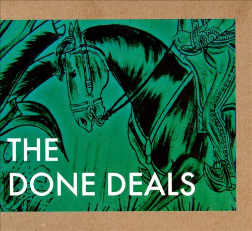 The Done Deals