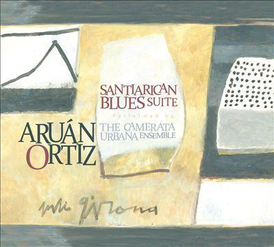Santiarican Blues Suite