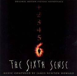 The Sixth Sense [Original Score]