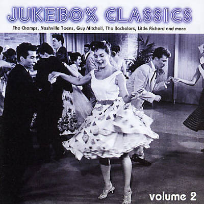 Jukebox Classics, Vol. 2 [Essential]