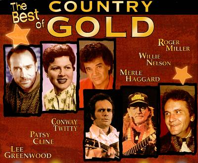 The Best of Country Gold [Direct Source Box Set #2]