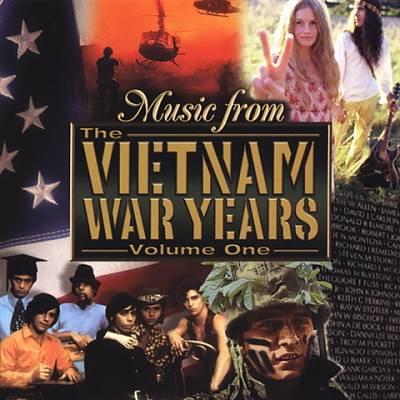 Music from the Vietnam War Years, Vol. 1
