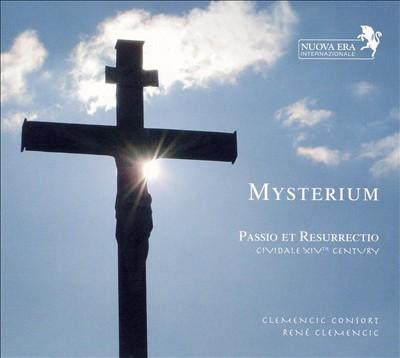 Mysterium Passio et Resurrection