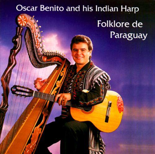 Folklore de Paraguay