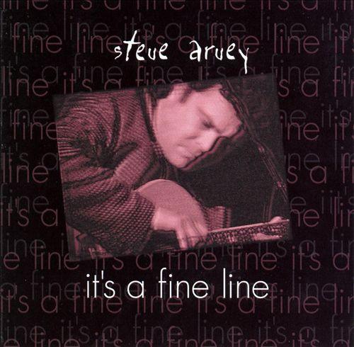 It's a Fine Line