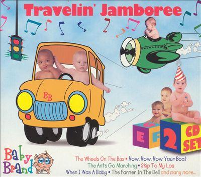Travelin' Jamboree
