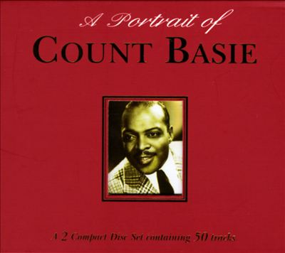 A Portrait of Count Basie [Gallerie]