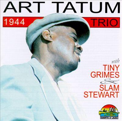 1944 [Giants of Jazz]