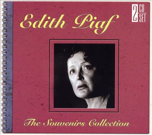 Edith Piaf [Legend]