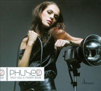 Phused, Vol. 2: Sassy Soul & Modern Boogie
