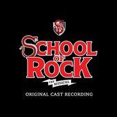 School of Rock: The Musical [Original Broadway Cast]