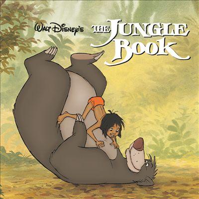 The Jungle Book [Soundtrack]