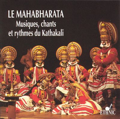 The Mahabarata: Music, Songs and Rhythms of Kathakali