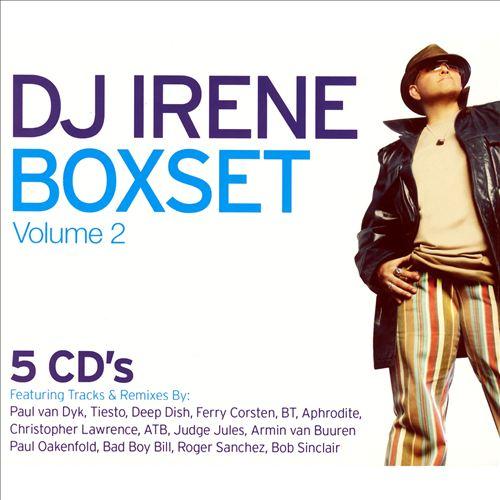 Boxset, Vol. 2