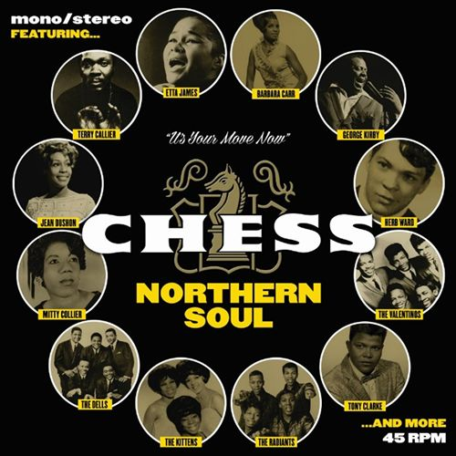 Chess Northern Soul
