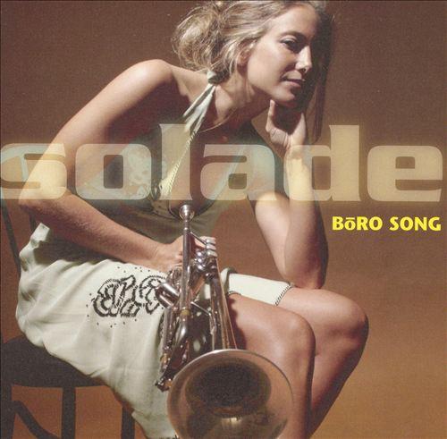 Boro Song