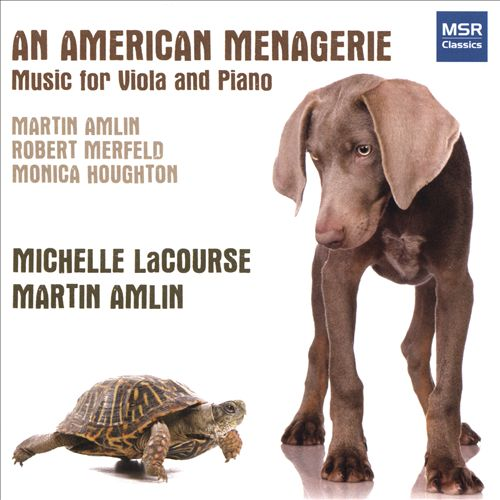 An American Menagerie