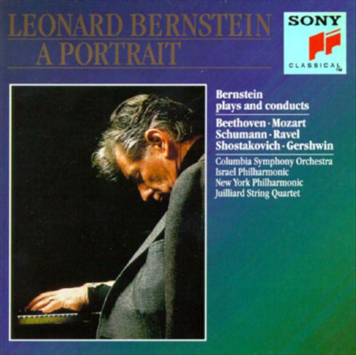 Leonard Bernstein - A Portrait