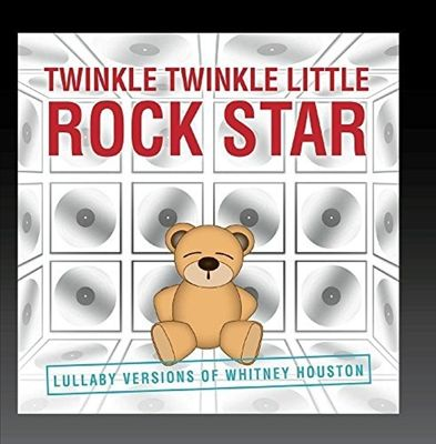 Lullaby Versions of Whitney Houston