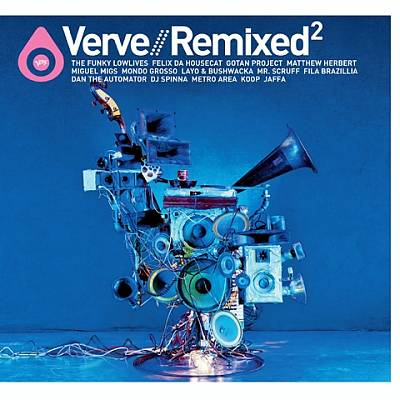 Verve Remixed, Vol. 2