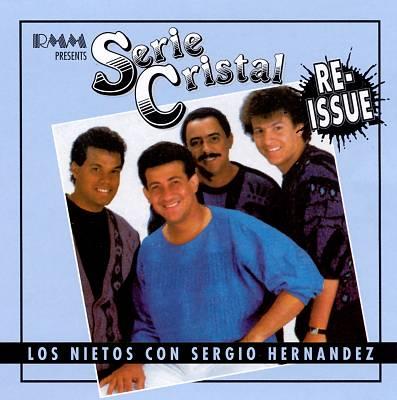 Nietos Con Sergio Hernandez (Serie Cristal Reissue