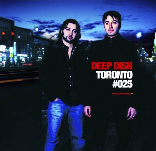 Global Underground: Toronto