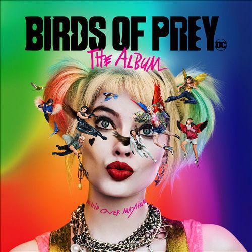 Birds of Prey: The Album