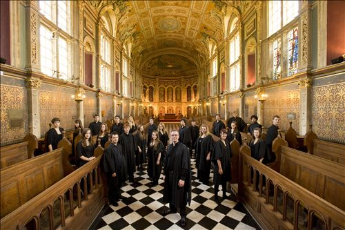 Choir of Royal Holloway, University of London