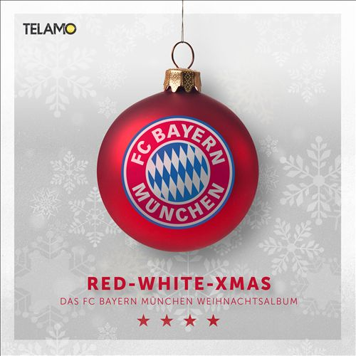 FC Bayern München Presents