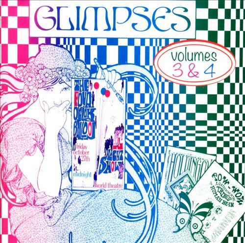 Glimpses, Vol. 3 & 4